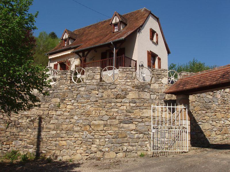 Maison Molieres - 4 Pi�ce(s) - 133 M2
