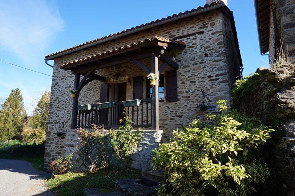 Maison Latouille Lentillac Type 3