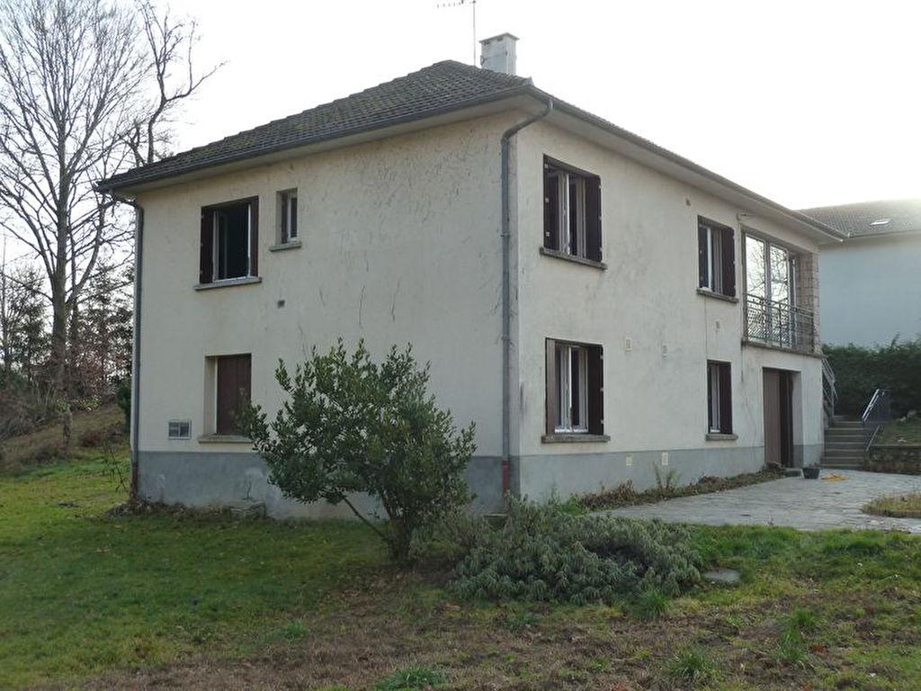 Maison Latronqui�re 4 pi�ce(s)