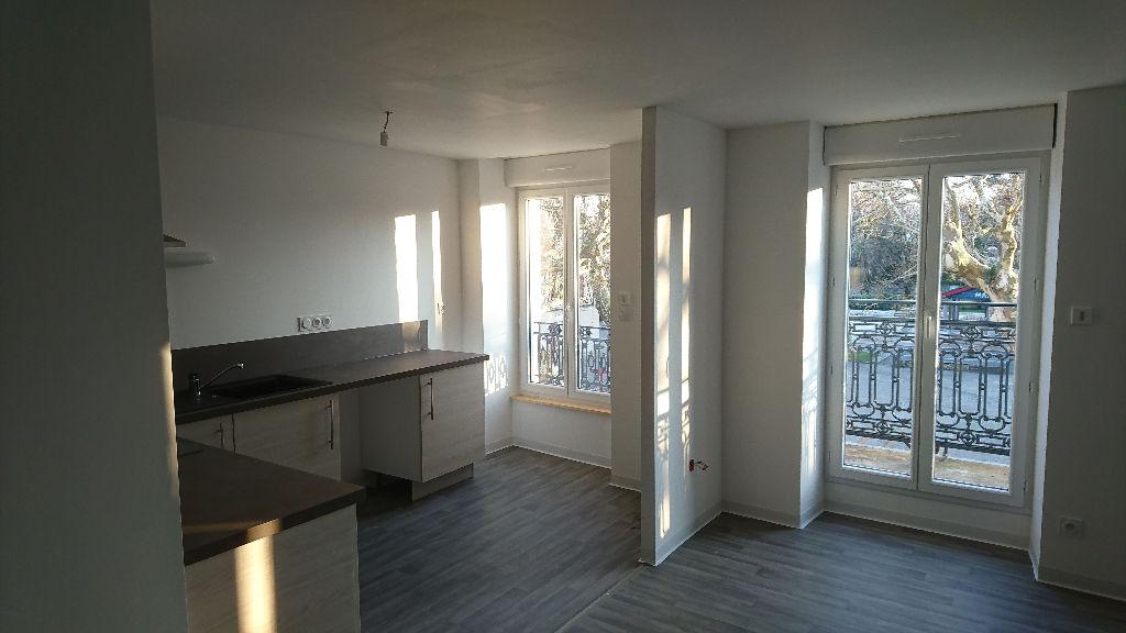 Appartement Puybrun 3 pièce(s)