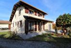 Maison Seignosse 5 pièce(s) 110 m2 avec garage de 40 m²