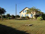 A vendre Maison Saint Geours De Maremne 6 pièces 194 m², 20 000 m² terrain 2 dépendances