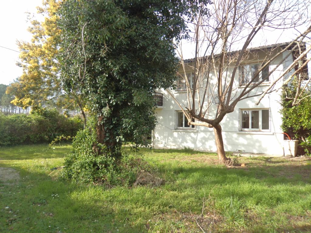 A vendre, Saint Michel Escalus, grande maison