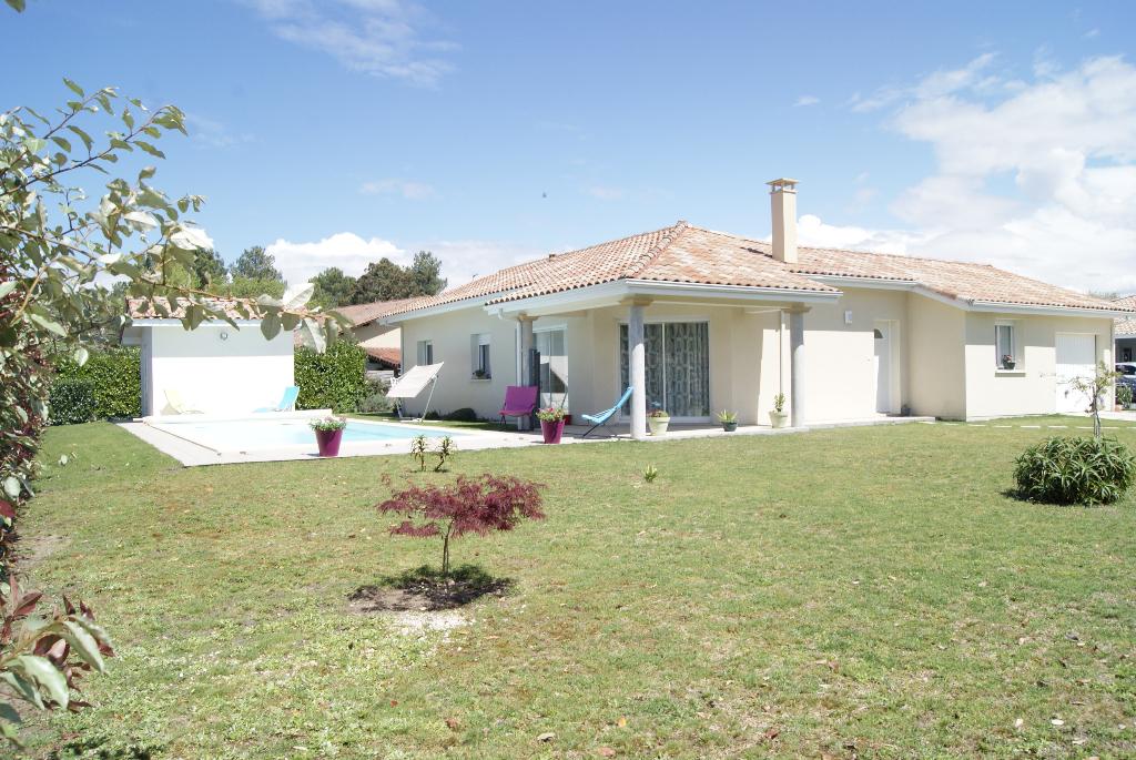Maison Vielle Saint Girons 5 pièce(s) 100.82 m2