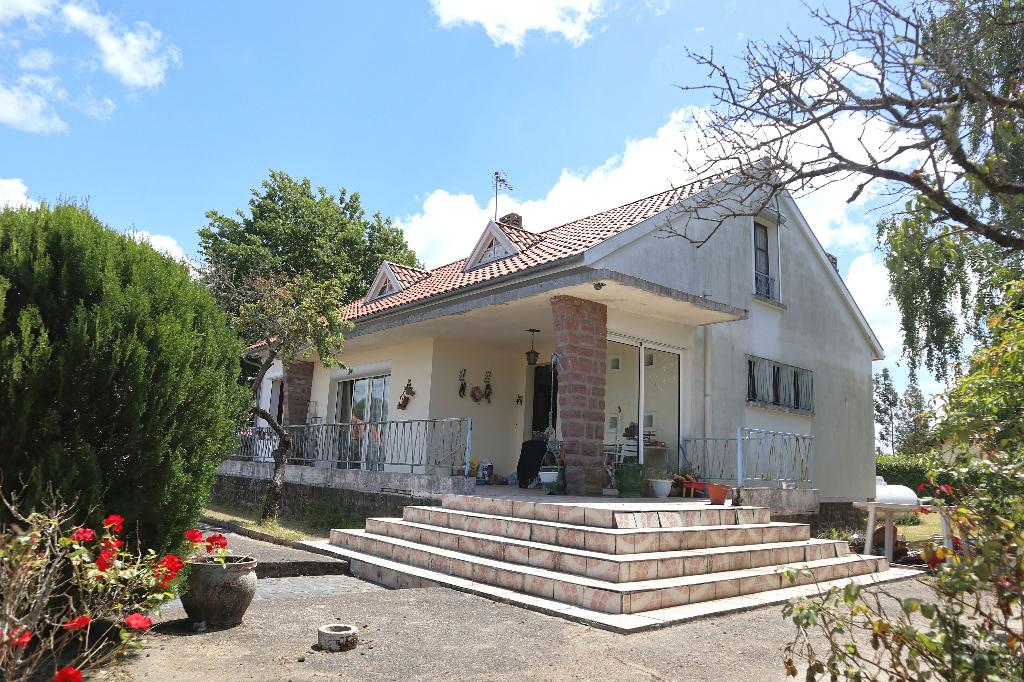 Maison Linxe