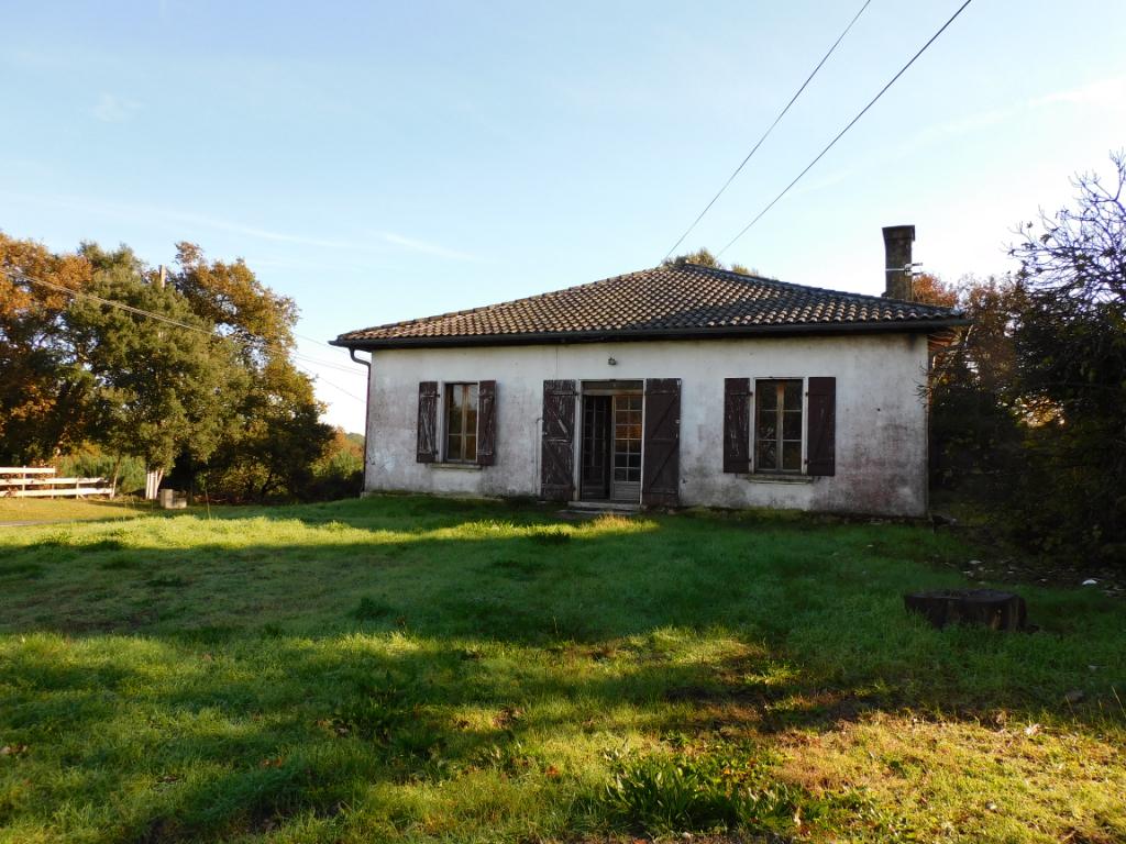 A vendre, maison à SAINT MICHEL ESCALUS