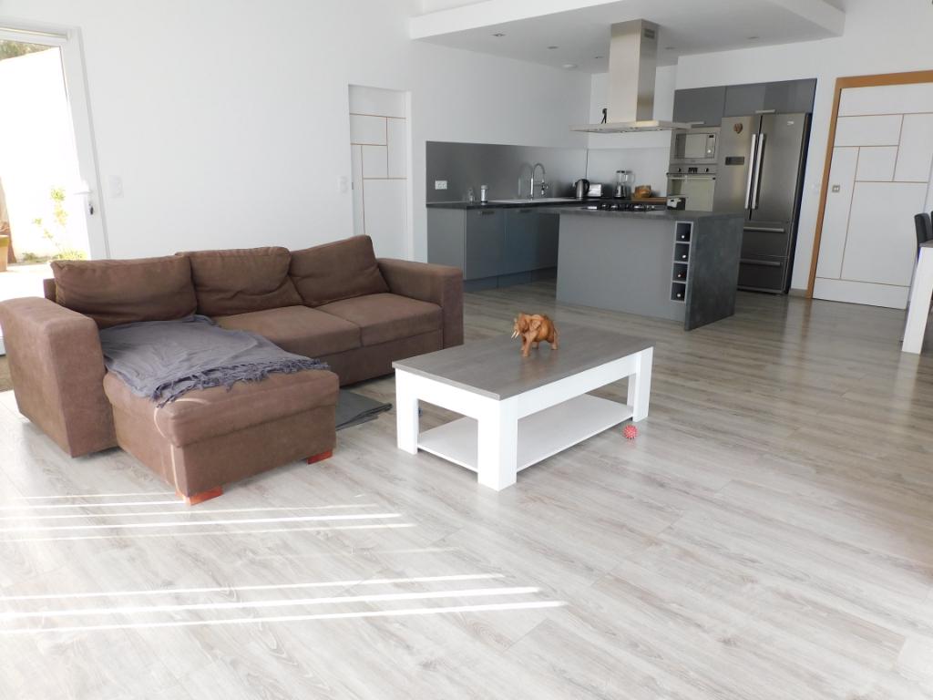 Maison Castets 6 pièce(s) 137.5 m2