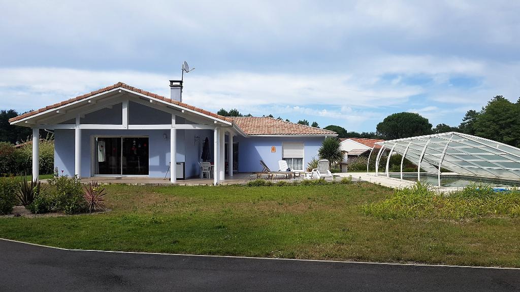 Maison de 150 m² de plain pied