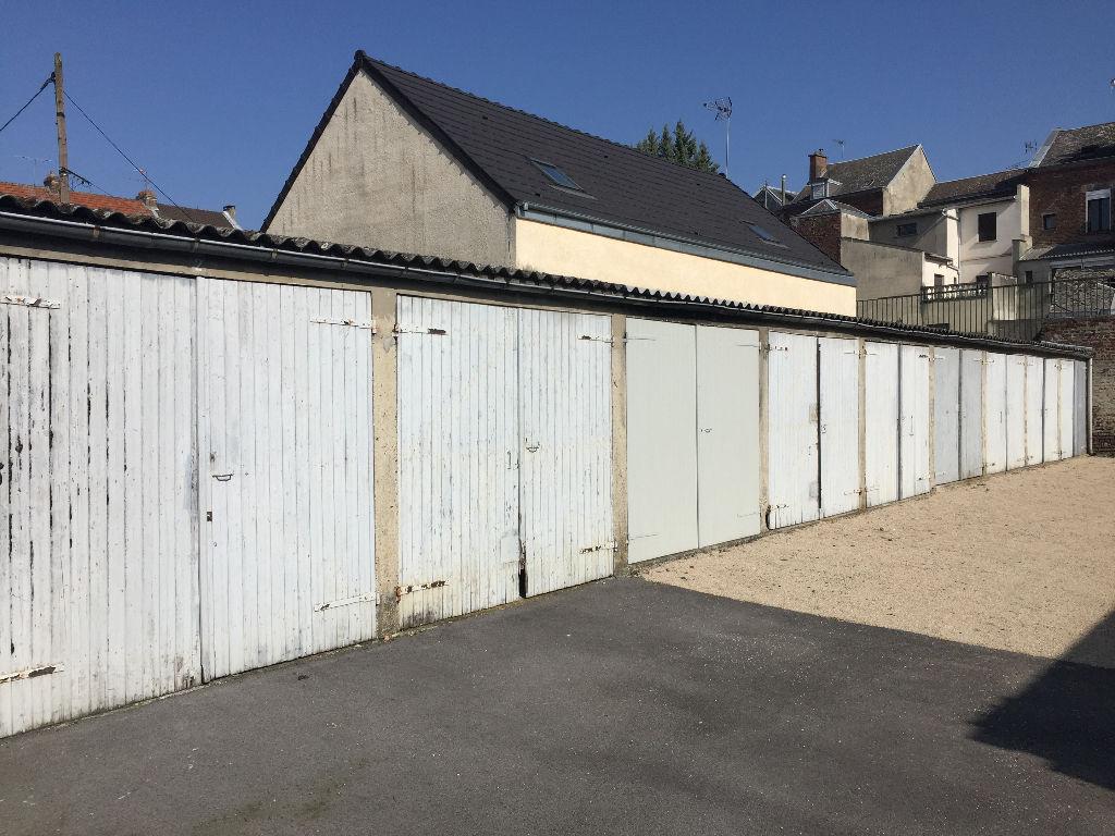 Vente garage parking saint quentin 02100 sur le partenaire for Garage mercedes saint quentin 02