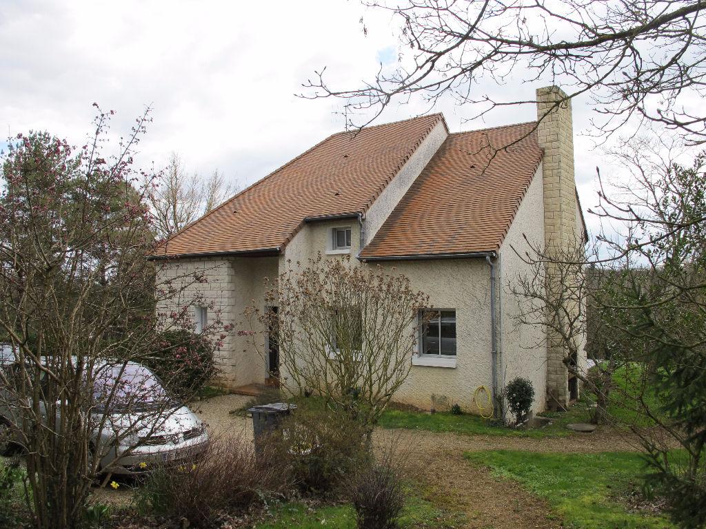 Maison Migne Auxances 195 m2