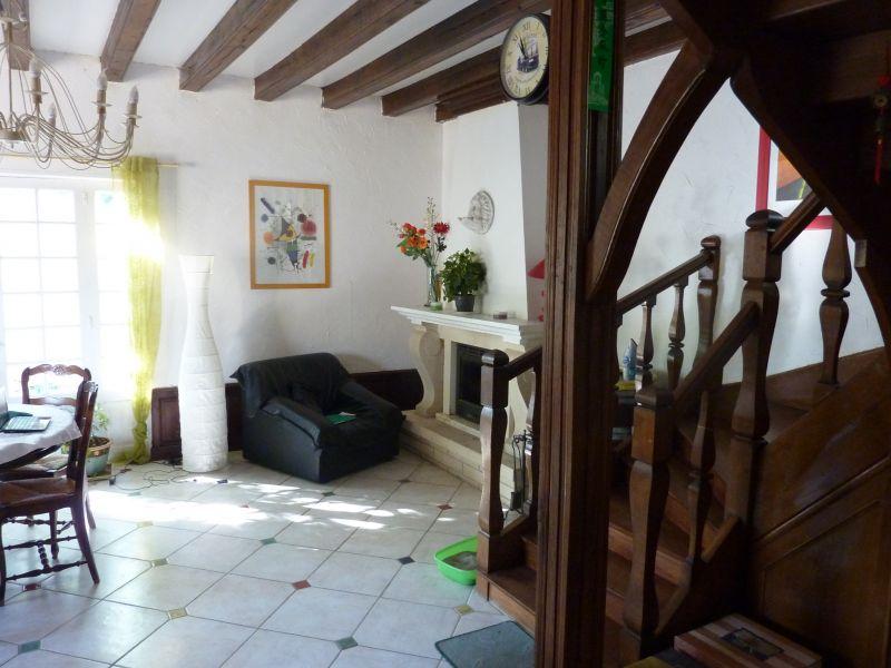 Annonces maison 2015 3 chambres avec jardin et garage no - Maison jardin paris poitiers ...