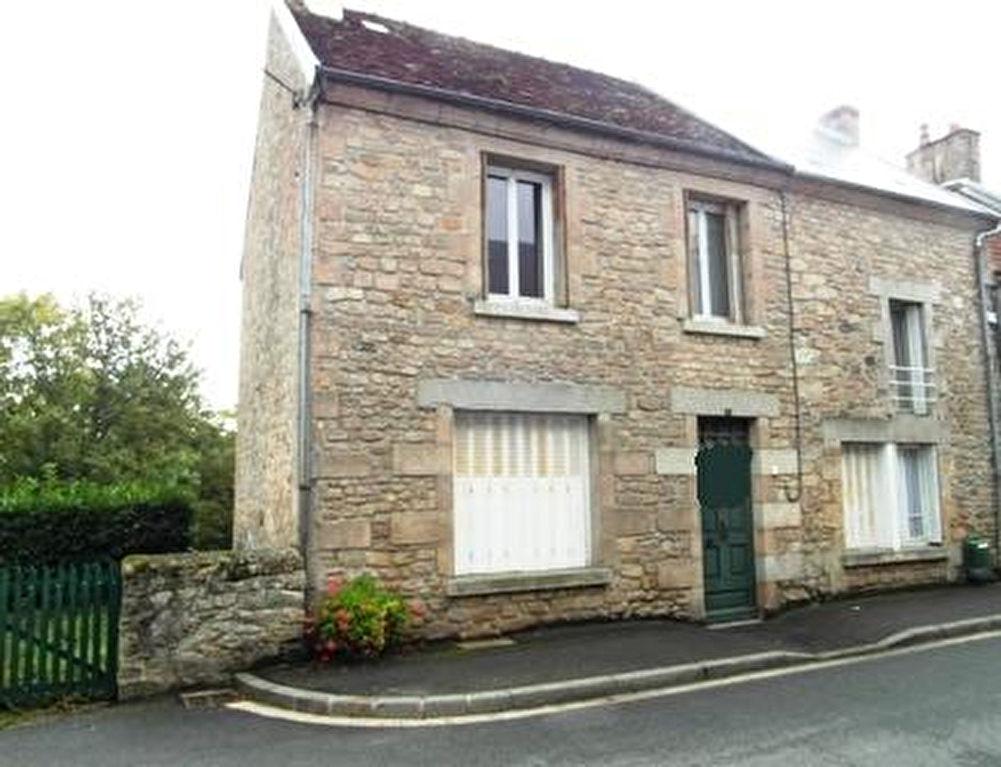 Vente maison appartement saint vaury 23320 sur le partenaire for Vente maison appartement