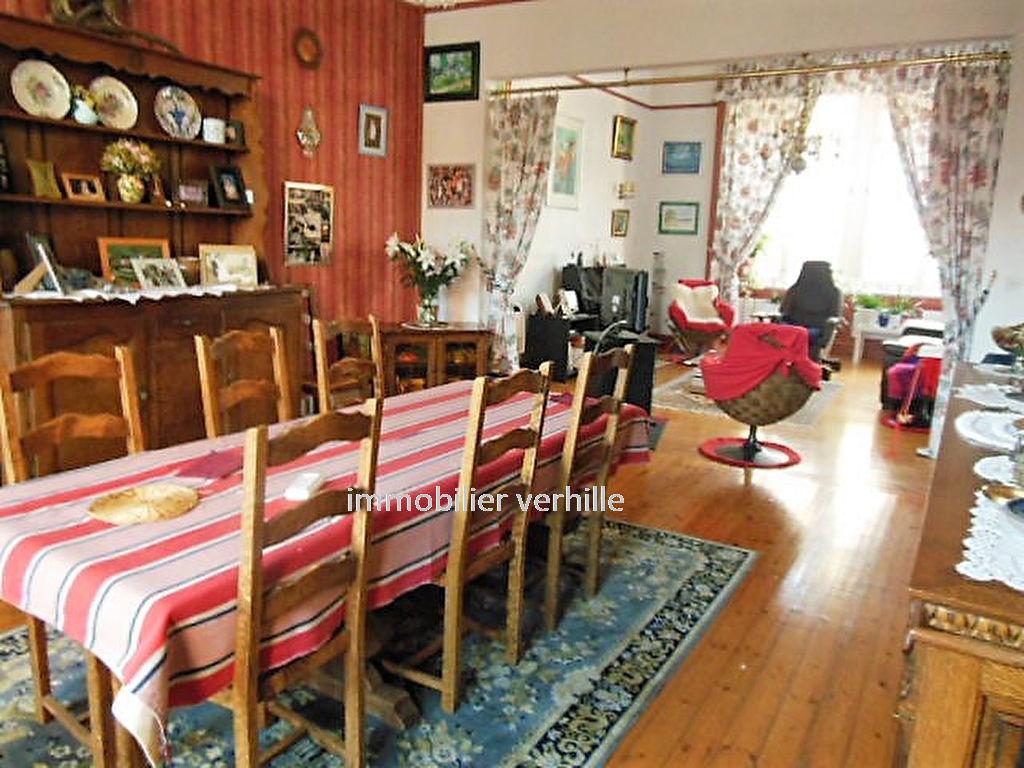 Maison Armentieres 7 pièce(s) 284 m2