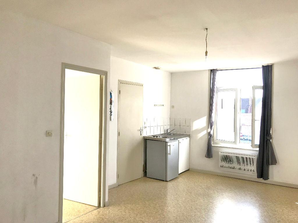 Appartement Armentieres 2 pièce(s) 29 m2