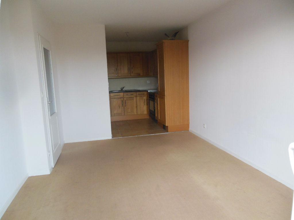 Appartement Erquinghem Lys 2 pièce(s) 38.63 m2
