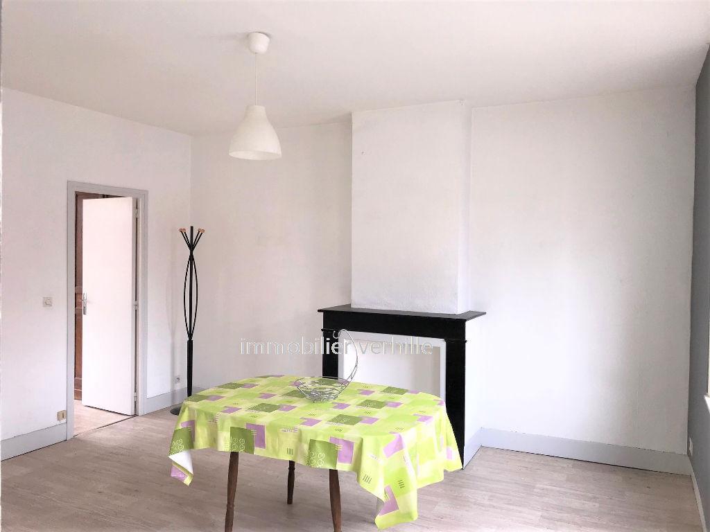 Appartement Fleurbaix 2 pièce(s) 45 m2