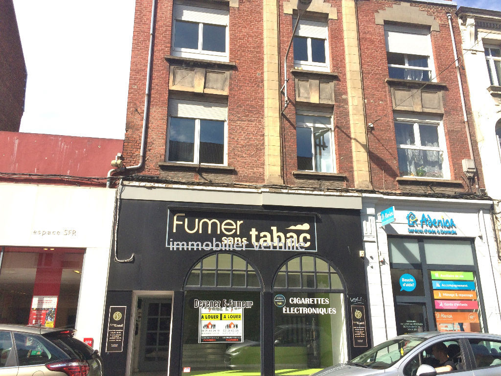 Local commercial Armentieres 60 m2