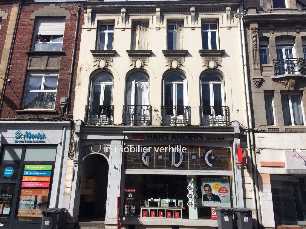 Appartement Armentieres 2 pièce(s) 69.30 m2