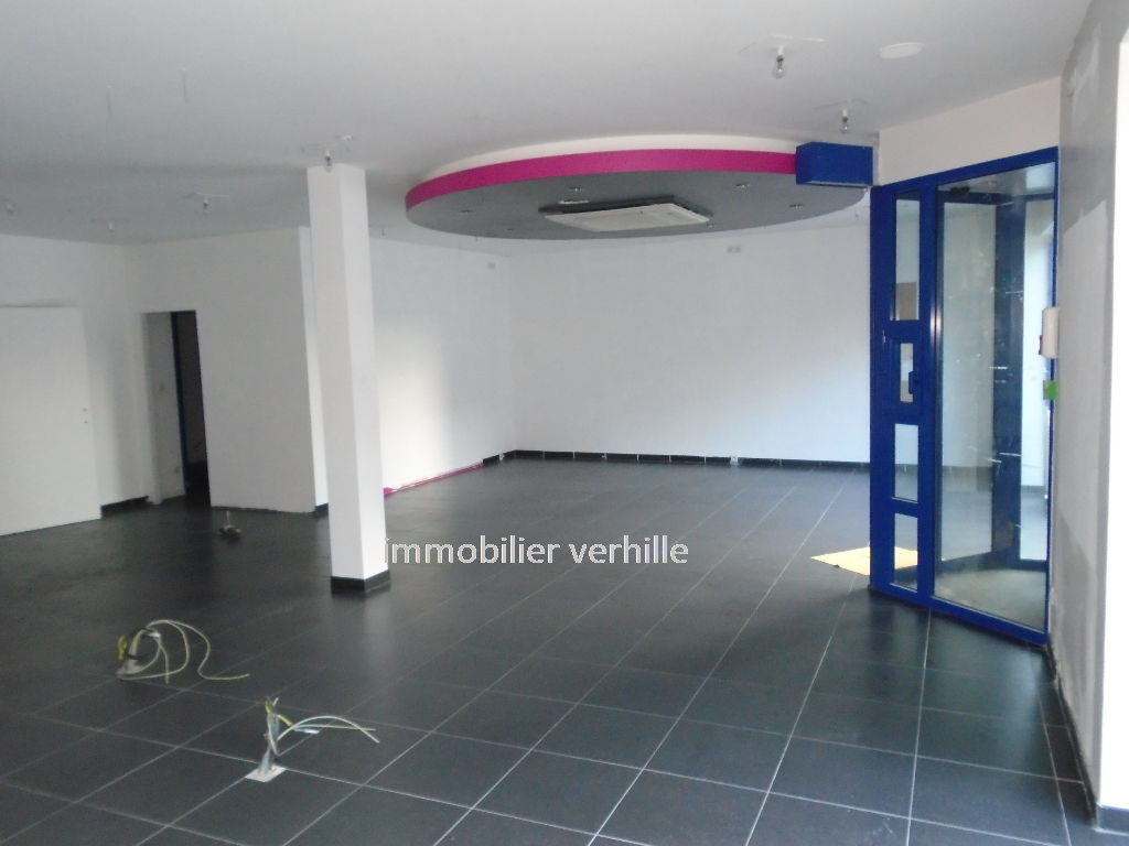 Local commercial Laventie 149 m2