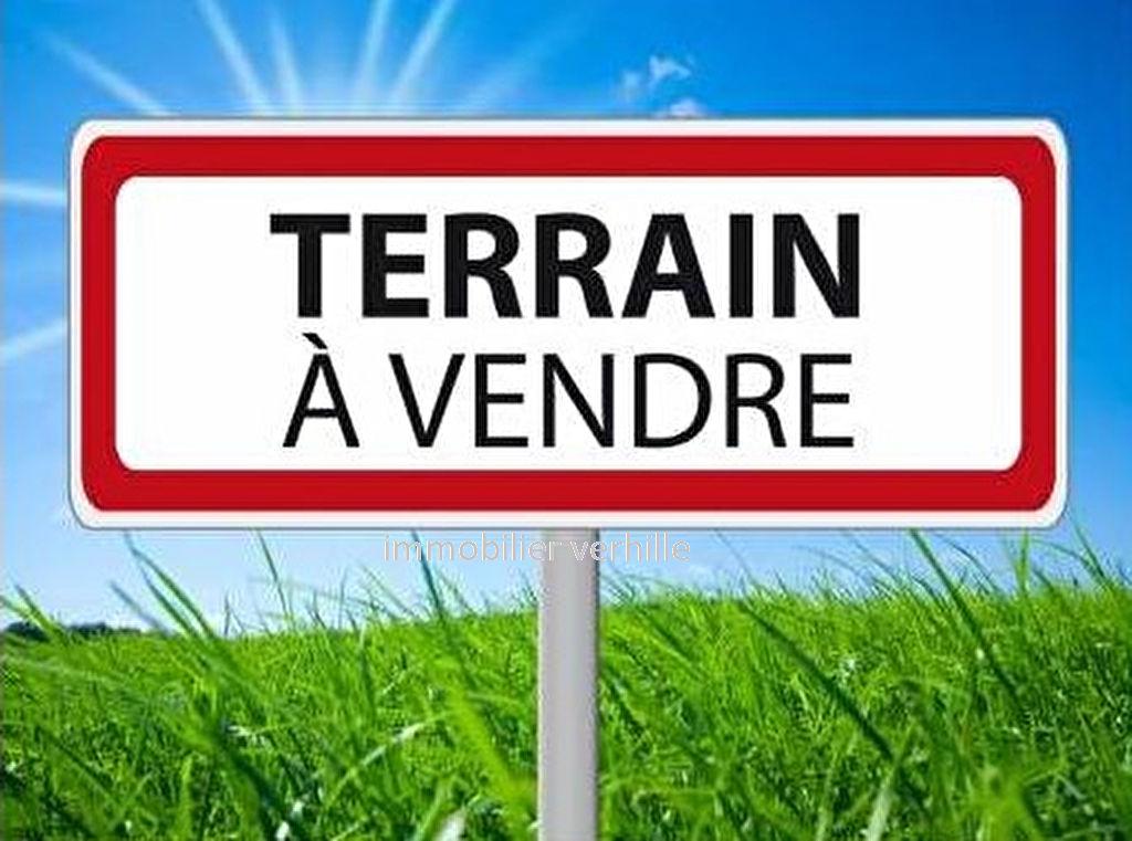 Terrain Bois Grenier 550 m2