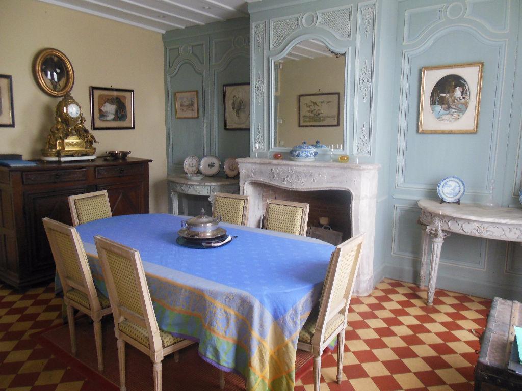 Maison Bois Grenier 5 pièce(s) 200 m2