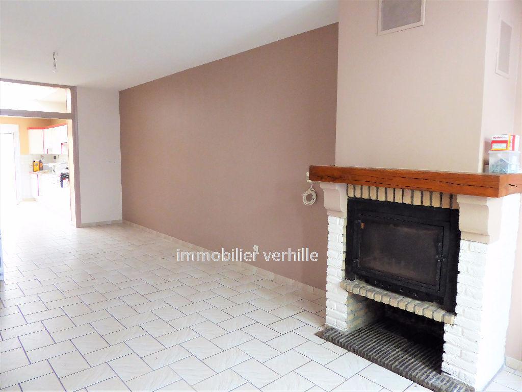 Appartement La Bassee 2 pièce(s) 58.70 m2