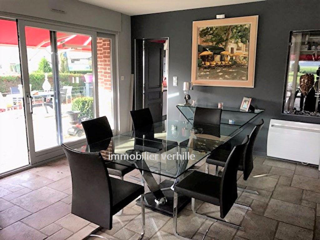 Maison Fleurbaix 6 pièce(s) 179.96 m2
