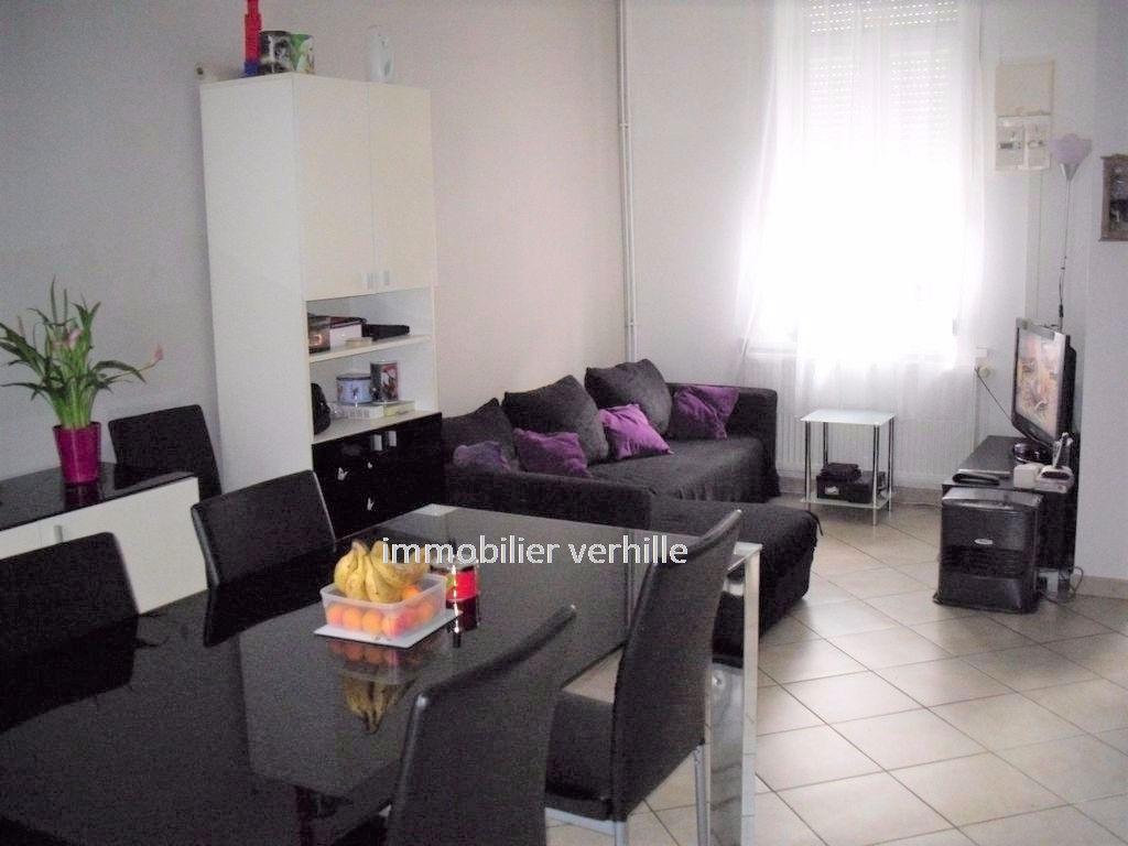 Maison Armentieres 5 pièce(s) 66.51 m2