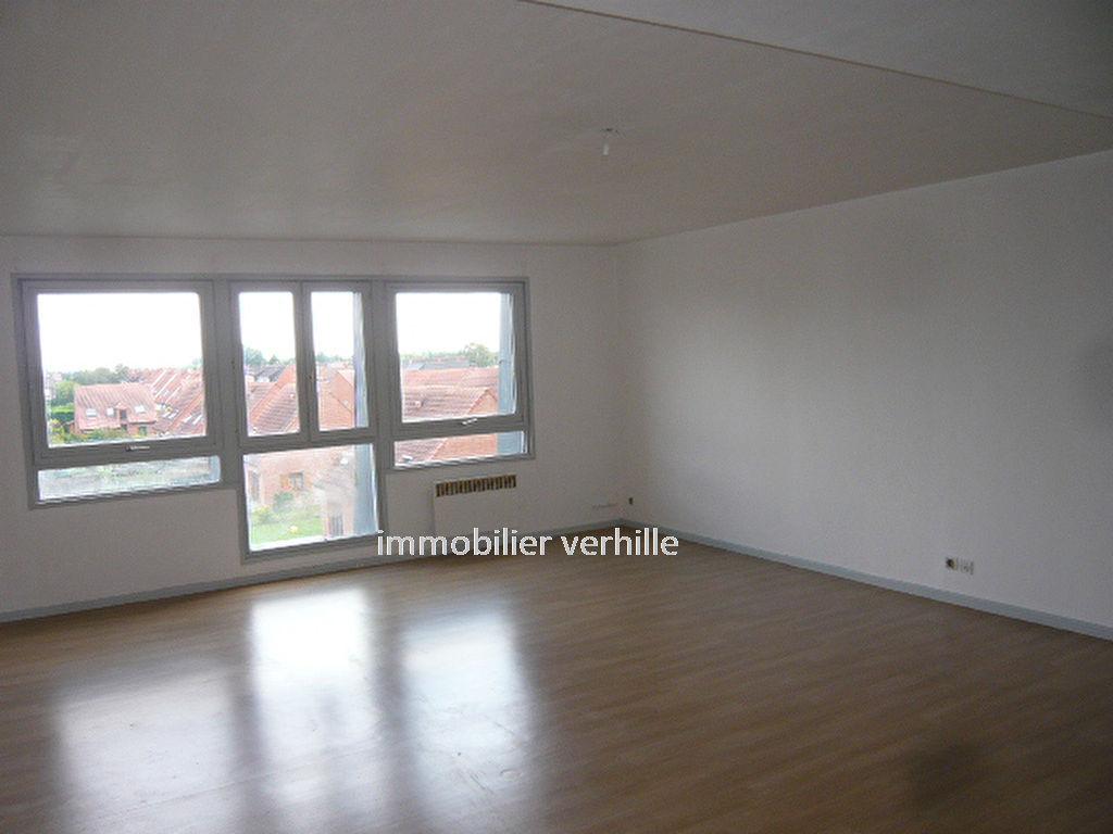 Appartement Erquinghem Lys 3 pièce(s) 84.08 m2