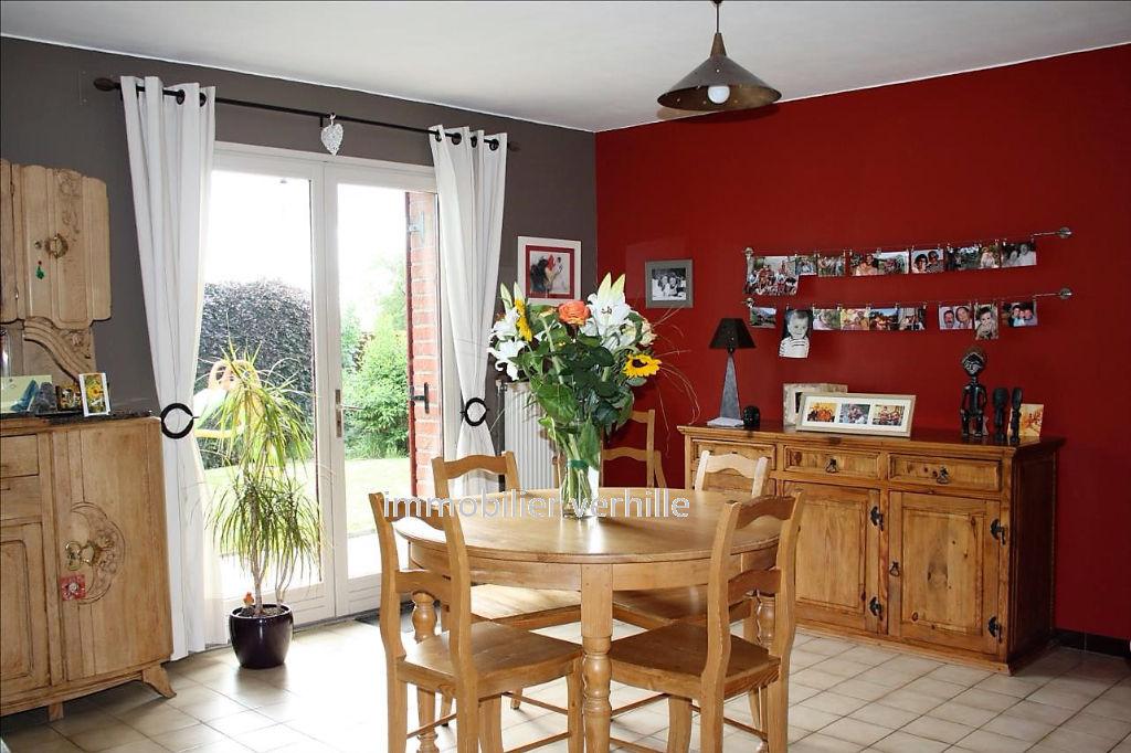 Maison Fleurbaix 4 pièces 86.87 m2