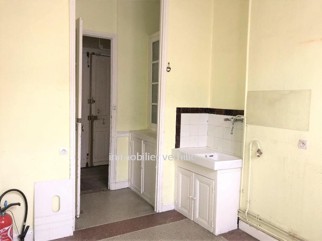 Appartement Armentieres 3 pièce(s) 98.49 m2