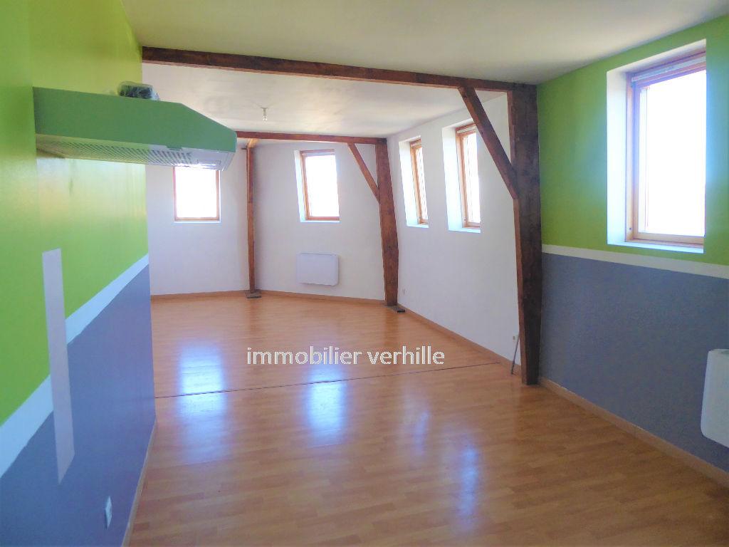 Appartement Armentieres 2 pièce(s) 56 m2