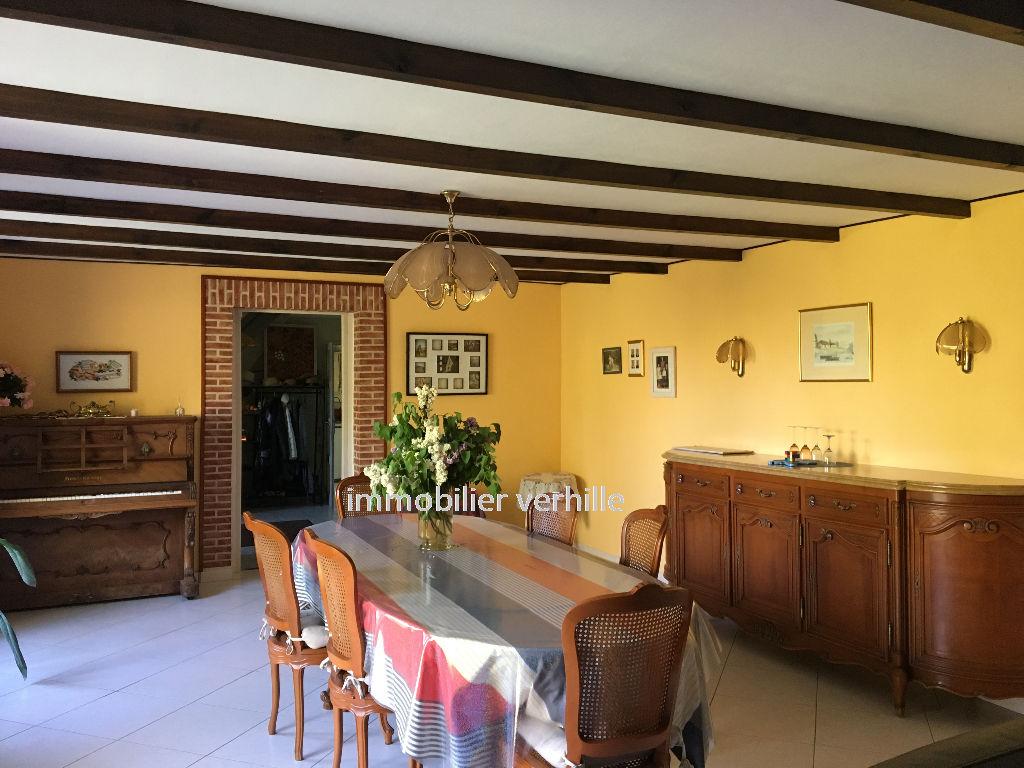 Maison Bois Grenier 6 pièce(s) 177 m2