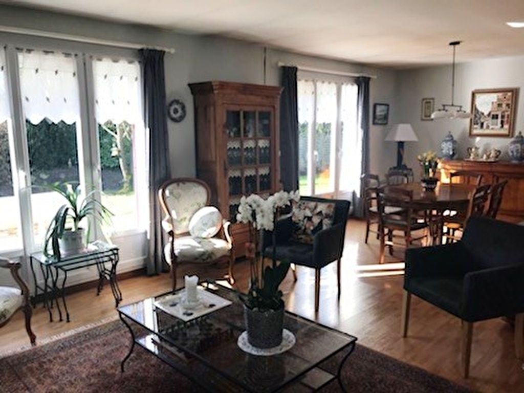 Maison La Chapelle D Armentieres 5 pièce(s) 130 m2