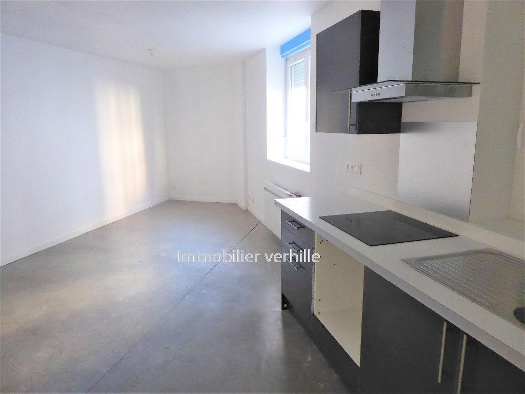 Appartement Armentieres 2 pièce(s) 26.05 m2