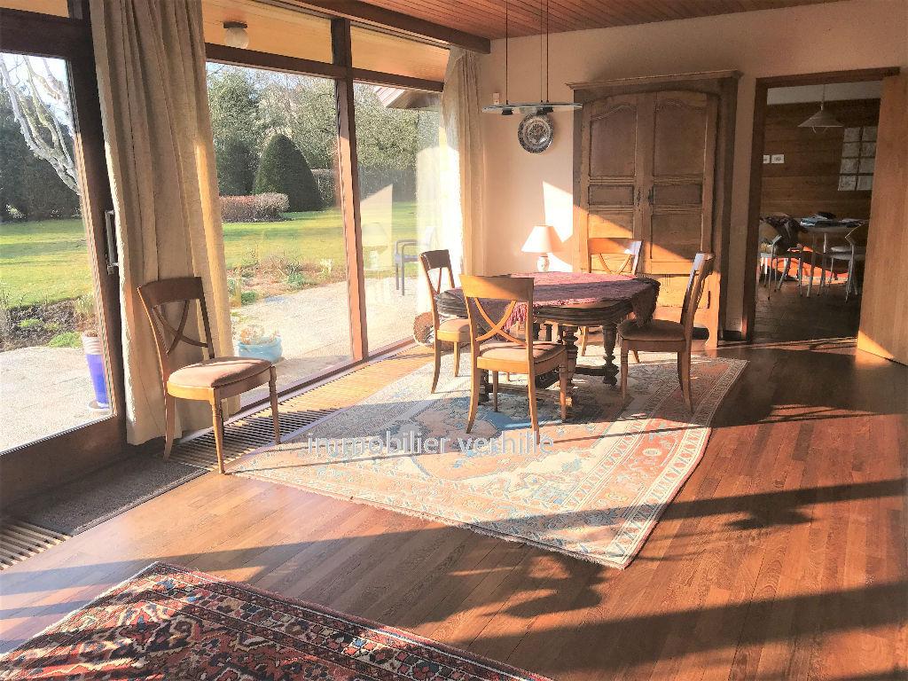 Villa La Chapelle D Armentieres 5 pièce(s) 180 m2