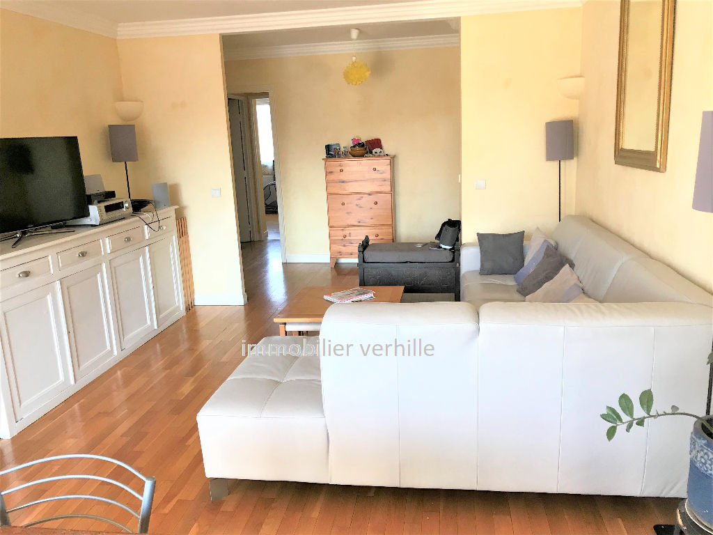 Appartement Armentieres 4 pièce(s) 88.58 m2