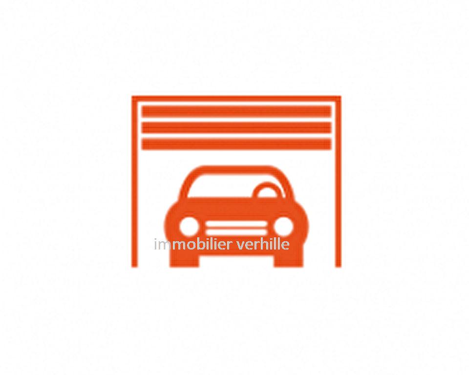 Parking / box Armentières