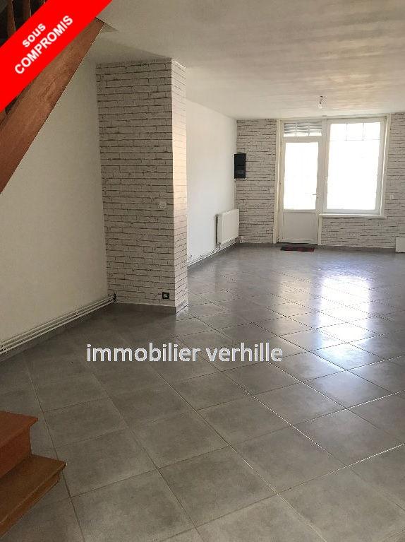 Maison Fleurbaix 6 pièce(s) 111.58 m2