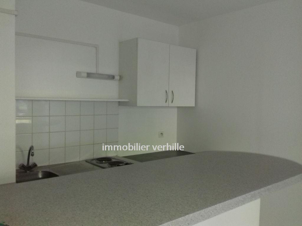 Appartement Lambersart 1 pièce(s) 29.02 m2
