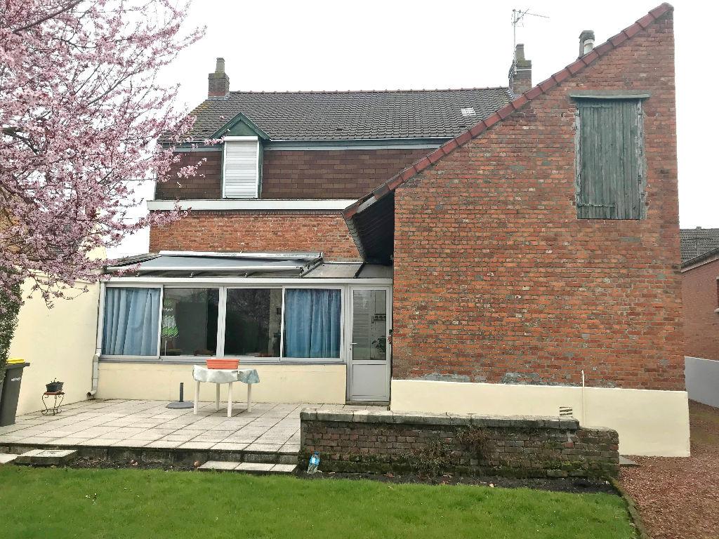 Maison Fleurbaix 4 pièce(s) 137 m2