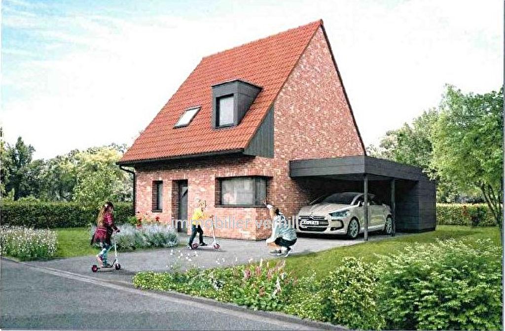 Maison Laventie 4 pièce(s) 83.06 m2