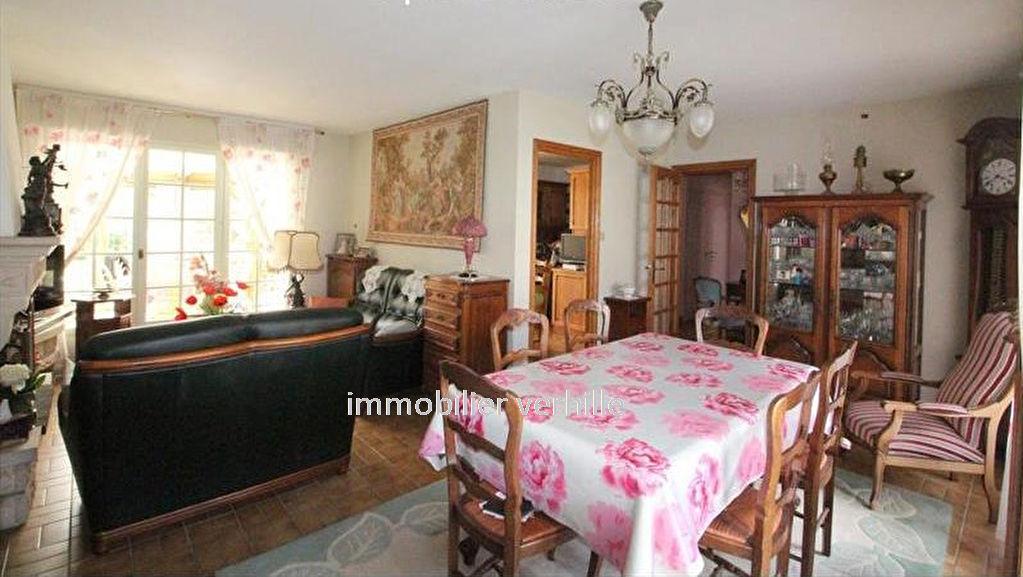 Maison Fleurbaix 4 pièce(s) 99.5 m2