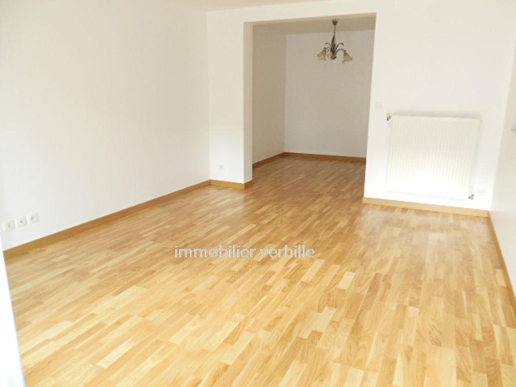 Appartement Lomme 2 pièce(s) 46.57 m2