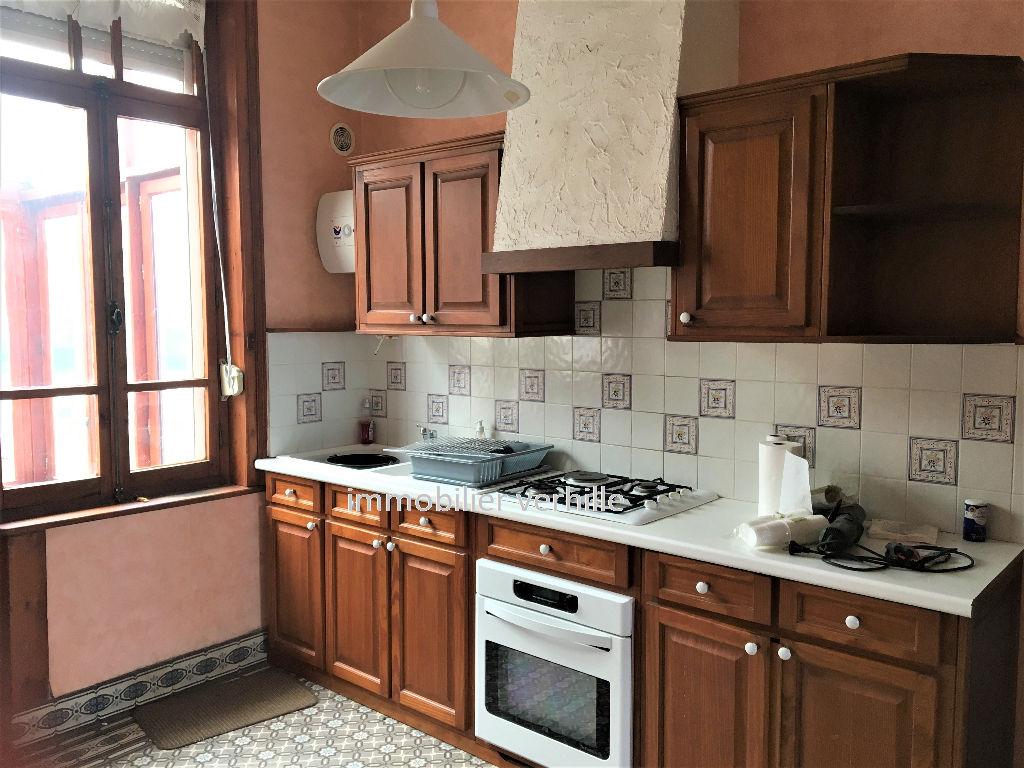 Maison Nieppe 5 pièce(s) 130 m2