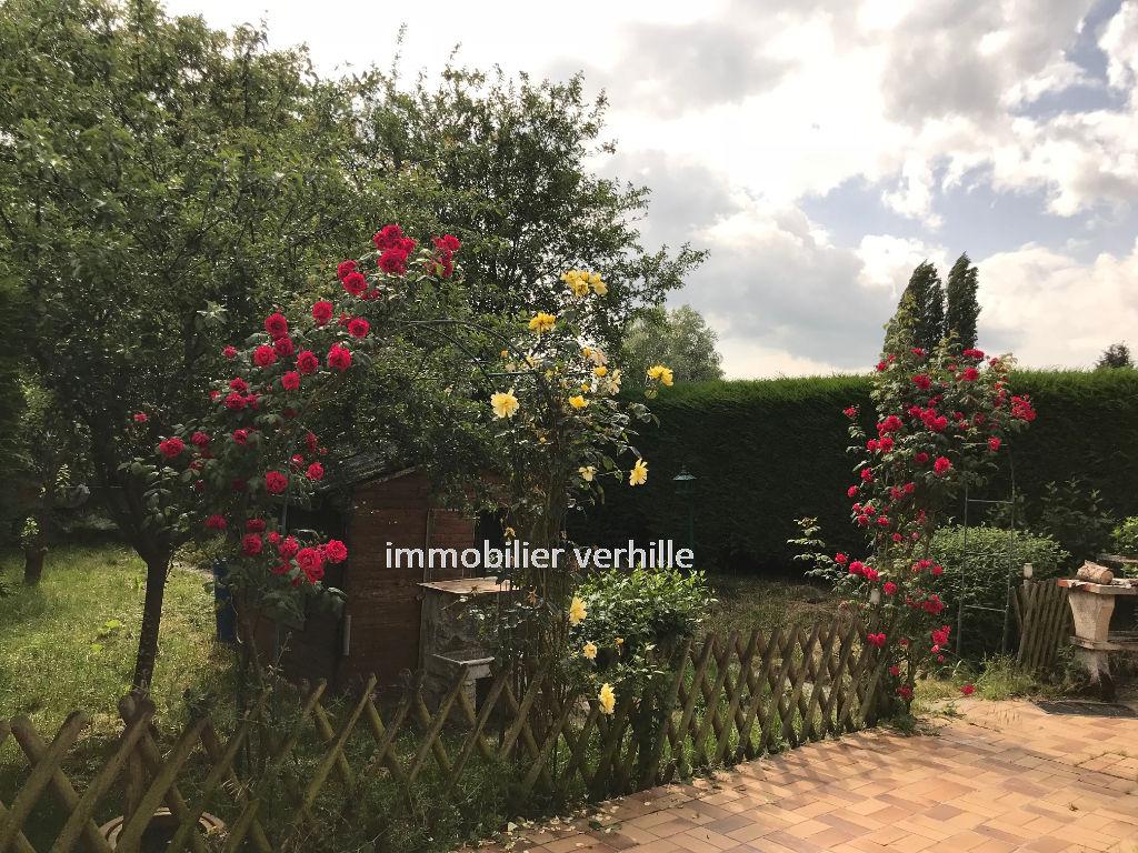 Maison Fleurbaix 4 pièce(s)