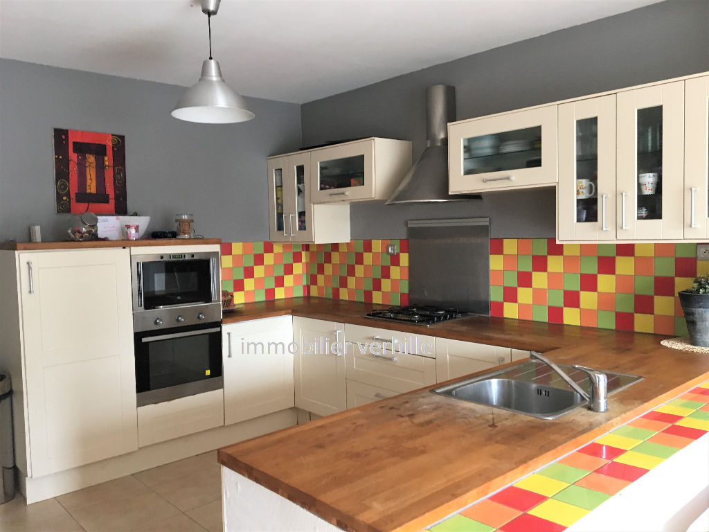 Maison Bois Grenier 4 pièce(s) 170 m2