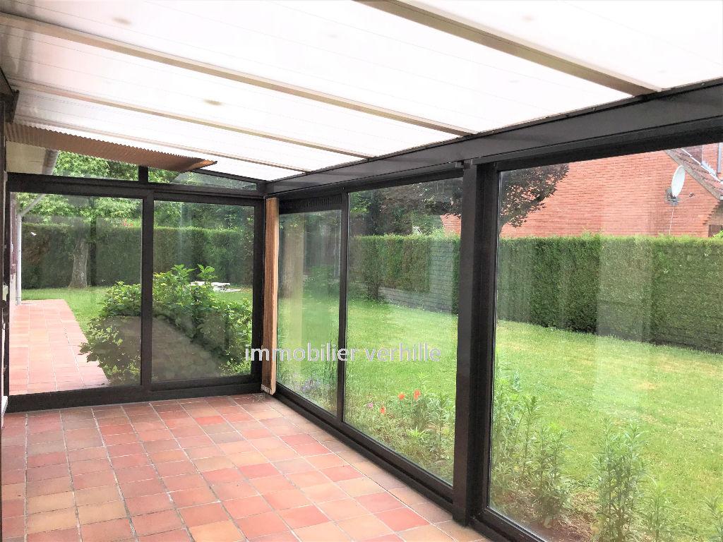 Maison Fleurbaix 5 pièce(s) 130 m2