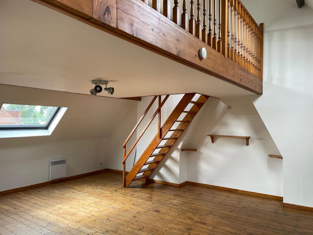 Appartement Fleurbaix 2 pièce(s) 39.95 m2