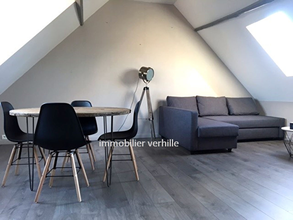 Immeuble Armentieres 180 m2